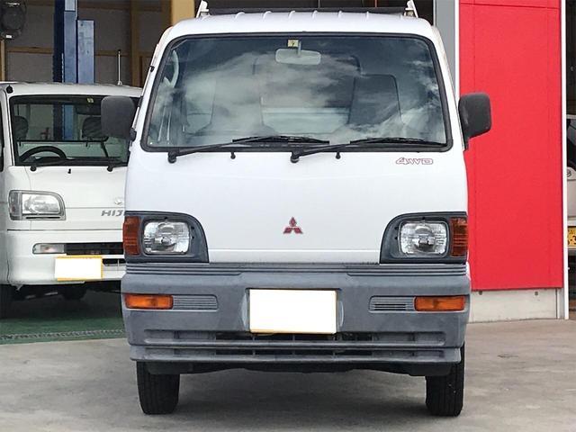 「三菱」「ミニキャブトラック」「トラック」「滋賀県」の中古車3