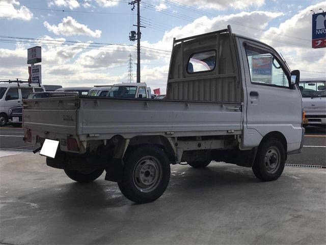 「三菱」「ミニキャブトラック」「トラック」「滋賀県」の中古車6