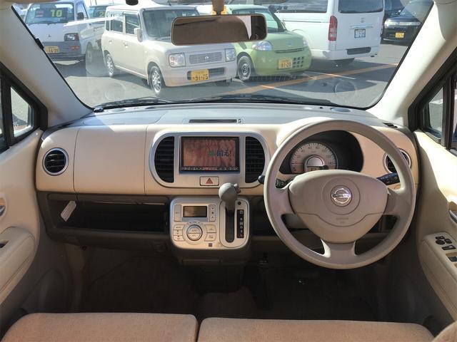 「日産」「モコ」「コンパクトカー」「滋賀県」の中古車11
