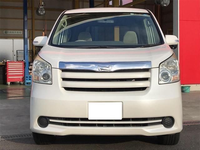 「トヨタ」「ノア」「ミニバン・ワンボックス」「滋賀県」の中古車2