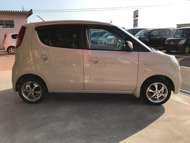 「日産」「モコ」「コンパクトカー」「滋賀県」の中古車3