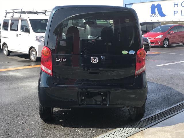 「ホンダ」「ライフ」「コンパクトカー」「滋賀県」の中古車14