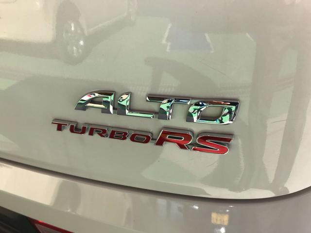 「スズキ」「アルトターボRS」「軽自動車」「滋賀県」の中古車38