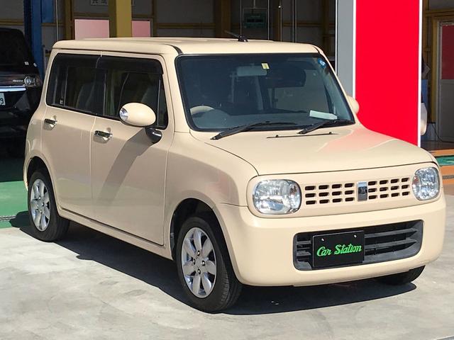 「スズキ」「アルトラパン」「軽自動車」「滋賀県」の中古車5