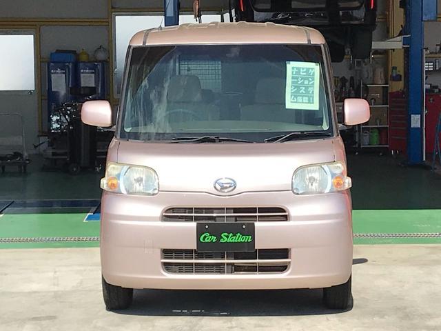 「ダイハツ」「タント」「コンパクトカー」「滋賀県」の中古車5