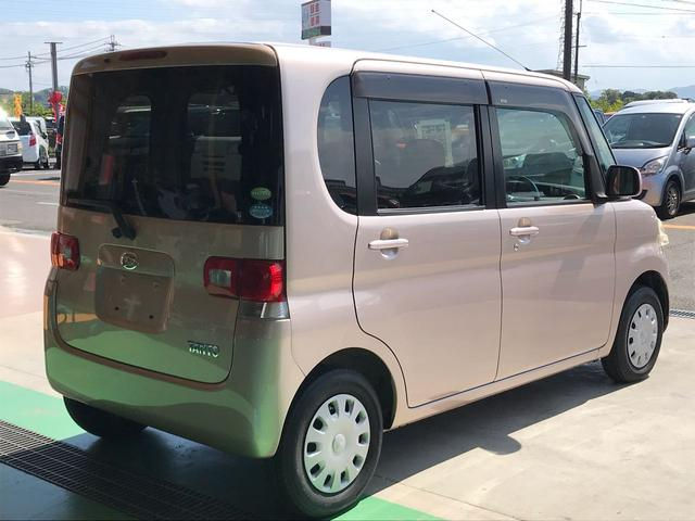 「ダイハツ」「タント」「コンパクトカー」「滋賀県」の中古車9