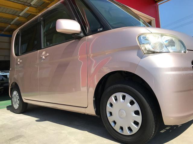 「ダイハツ」「タント」「コンパクトカー」「滋賀県」の中古車35