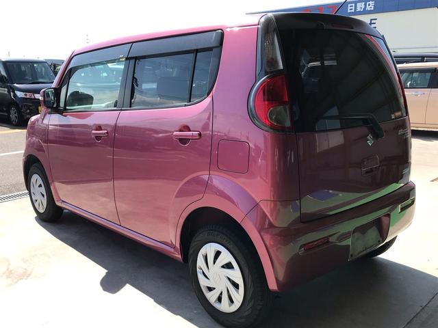 「スズキ」「MRワゴン」「コンパクトカー」「滋賀県」の中古車9