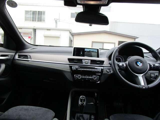 sDrive 18i MスポーツX(14枚目)