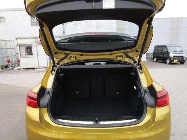 sDrive 18i MスポーツX(17枚目)