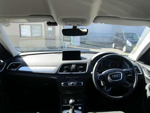 「アウディ」「Q3」「SUV・クロカン」「京都府」の中古車15