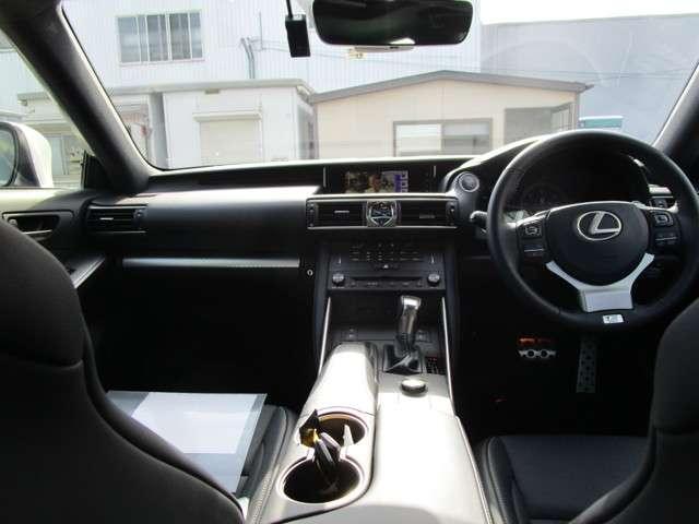 「レクサス」「IS」「セダン」「京都府」の中古車12
