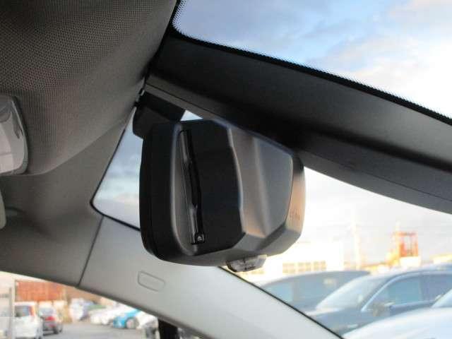 BMWといえばこのミラー型ETC!