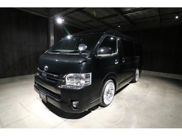 「トヨタ」「ハイエース」「その他」「京都府」の中古車7