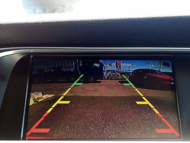 アウディ アウディ A4アバント 1.8TFSI SEパッケージ 黒レザー/ナビフルセグ