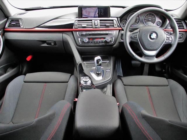 黒基調のスポーティーなインテリア スイッチパネル類はドライバーに傾けられ運転中の操作がしやすく設計されています