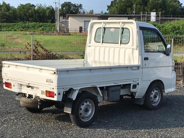 ツインカムスペシャル 4WD 5MT エアコン パワステ(9枚目)