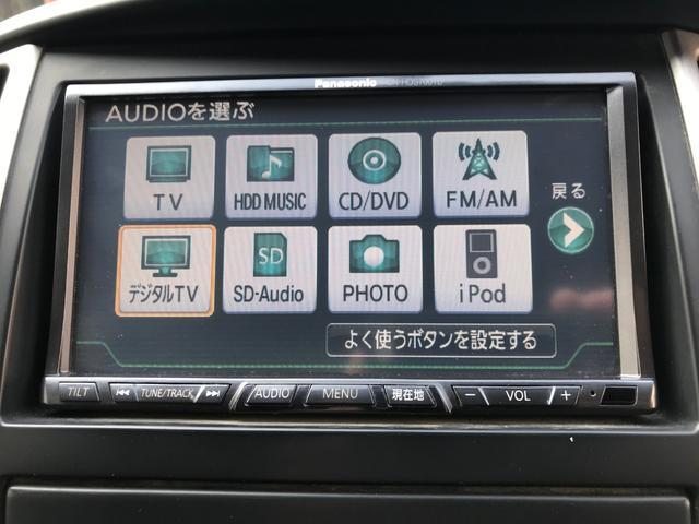 ハイウェイスター 両側パワースライド 社外HDDナビ ETC(18枚目)