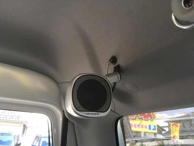 カスタムターボRS・4WD・HIDライト・フォグ・キーレス(16枚目)