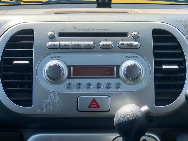 E ショコラティエ スマートキー フォグライト オートライト ヘッドライトレベライザー 電格ミラー シートリフター Wエアバック オートエアコン 純正CDオーディオ ETC フロアマット ドアバイザー(17枚目)