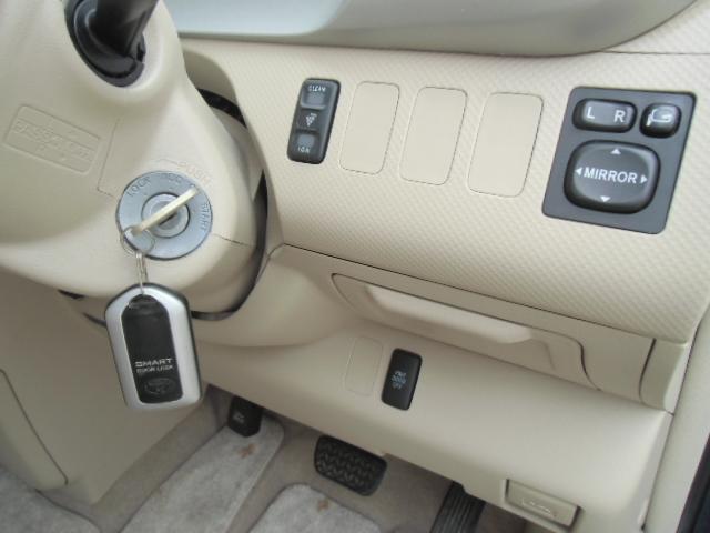 150r 電動スライドドア キーレス 電動格納ミラー コンパクトカー(17枚目)