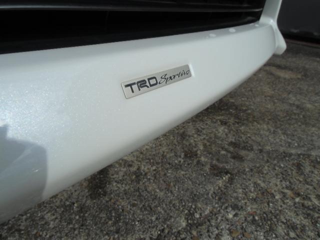 150G TRDスポイラー キーレス ETC オートマ コンパクトカー 電動格納ミラー アルミホイール(19枚目)