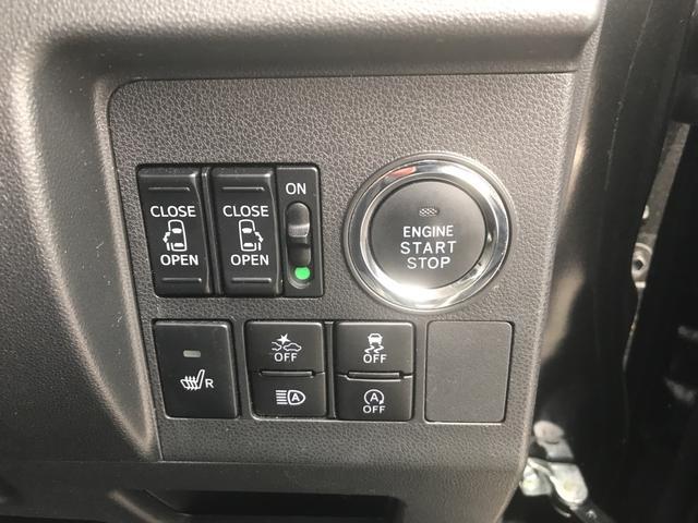 カスタムX トップエディションSAIII 4WD ナビTV(13枚目)