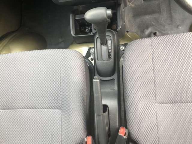 ジャンボ 4WD オートマ 三方開(13枚目)