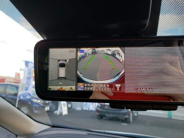 X 登録済未使用車/アラビュー/エマージェンシーブレーキ(6枚目)