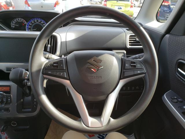ハイブリッドMX 登録済未使用車/セーフティサポート装着車(5枚目)