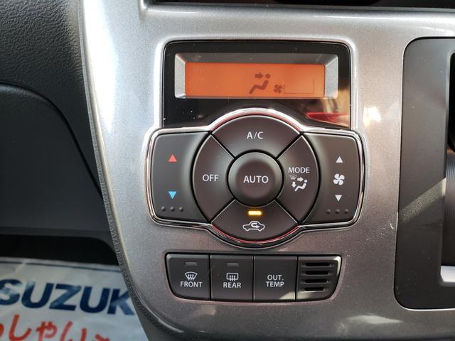ハイブリッドMX 登録済未使用車/セーフティサポート装着車(8枚目)
