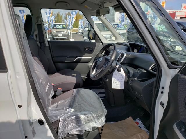 ハイブリッドMX 登録済未使用車/セーフティサポート装着車(15枚目)