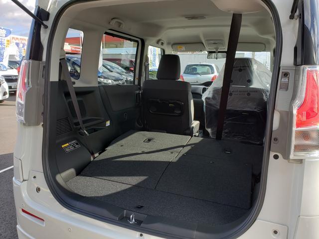 ハイブリッドMX 登録済未使用車/セーフティサポート装着車(18枚目)