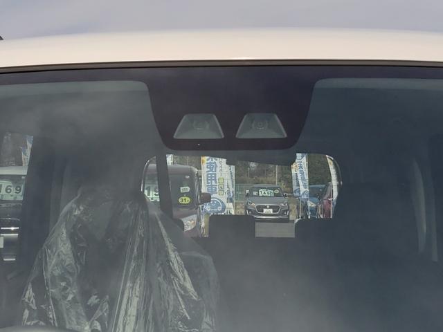 カスタムG 登録済未使用車 衝突回避支援ブレーキ ナビレディ(13枚目)