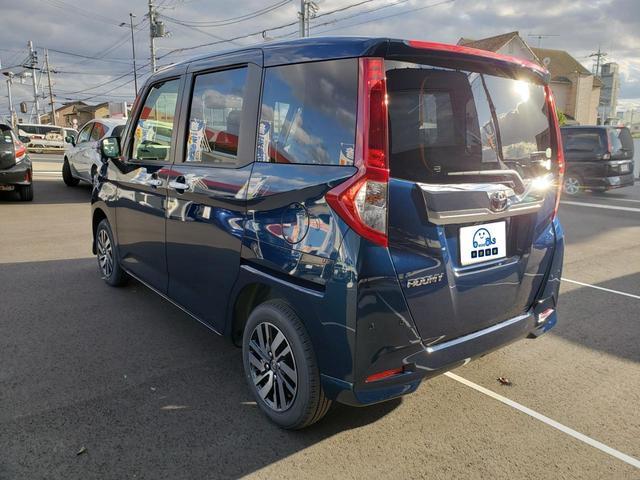 「トヨタ」「ルーミー」「ミニバン・ワンボックス」「滋賀県」の中古車23