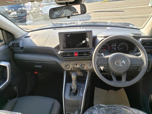 「トヨタ」「ライズ」「SUV・クロカン」「滋賀県」の中古車3