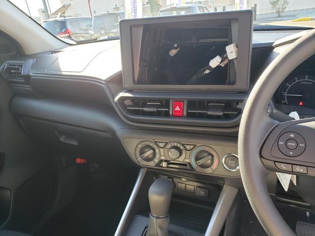 「トヨタ」「ライズ」「SUV・クロカン」「滋賀県」の中古車6