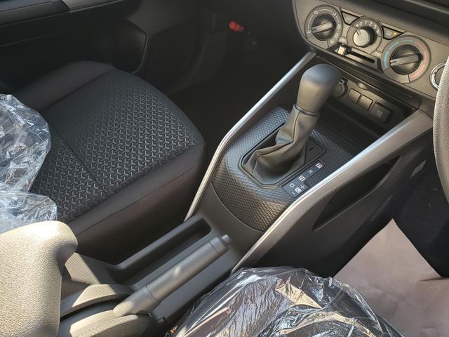 「トヨタ」「ライズ」「SUV・クロカン」「滋賀県」の中古車8