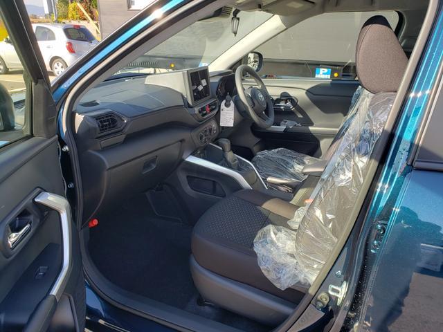 「トヨタ」「ライズ」「SUV・クロカン」「滋賀県」の中古車12