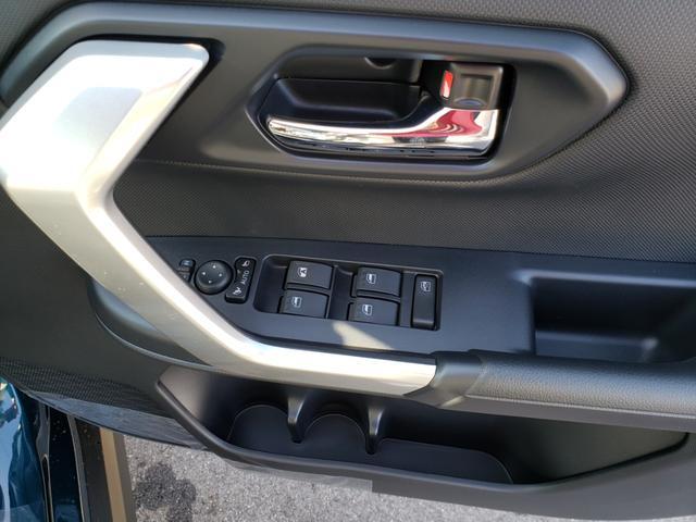 「トヨタ」「ライズ」「SUV・クロカン」「滋賀県」の中古車33