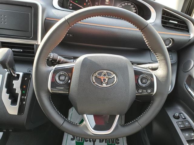 G 登録済未使用車 トヨタセーフティセンス(6枚目)