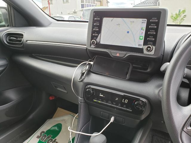 ハイブリッドX 登録済未使用車 トヨタセーフティセンス(6枚目)