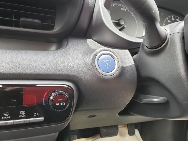 ハイブリッドX 登録済未使用車 トヨタセーフティセンス(10枚目)