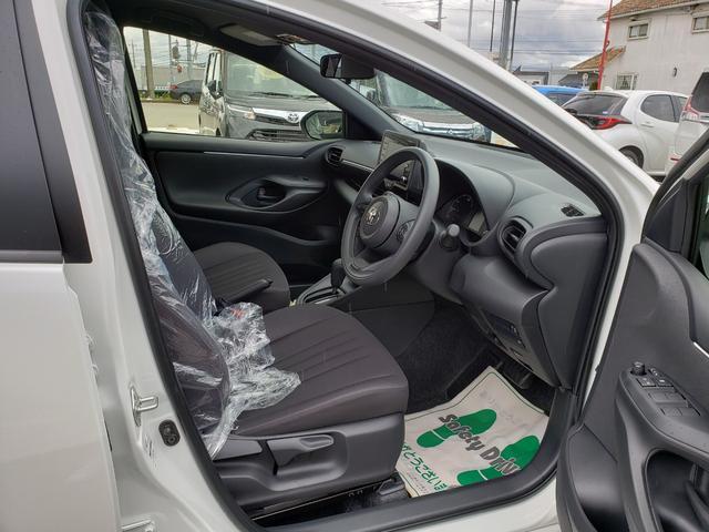 ハイブリッドX 登録済未使用車 トヨタセーフティセンス(14枚目)