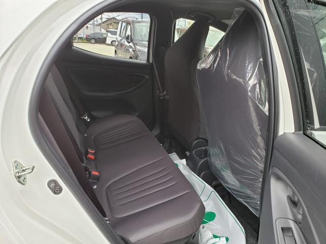 ハイブリッドX 登録済未使用車 トヨタセーフティセンス(17枚目)