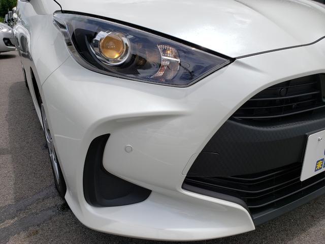 ハイブリッドX 登録済未使用車 トヨタセーフティセンス(20枚目)