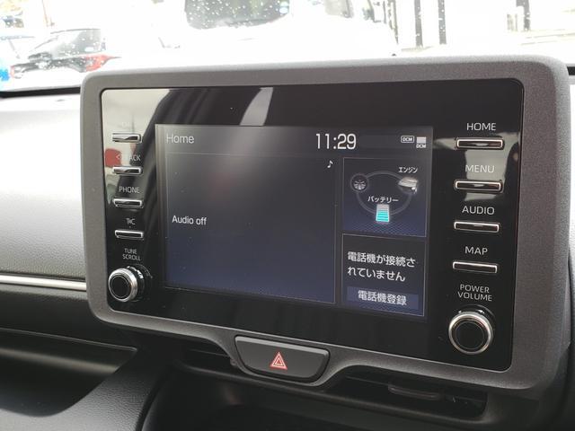 ハイブリッドX 登録済未使用車 トヨタセーフティセンス(33枚目)