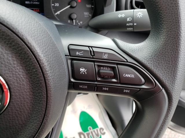 ハイブリッドX 登録済未使用車 トヨタセーフティセンス(35枚目)