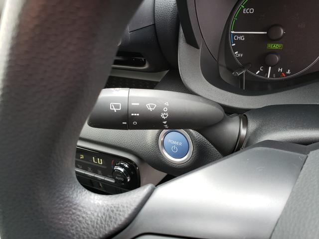 ハイブリッドX 登録済未使用車 トヨタセーフティセンス(36枚目)
