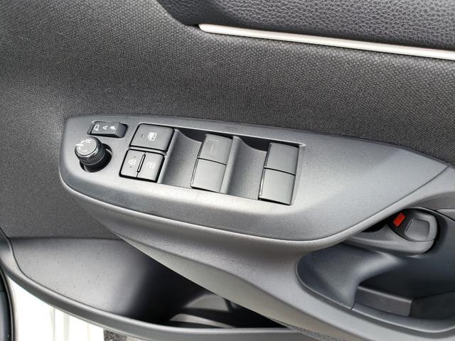 ハイブリッドX 登録済未使用車 トヨタセーフティセンス(44枚目)